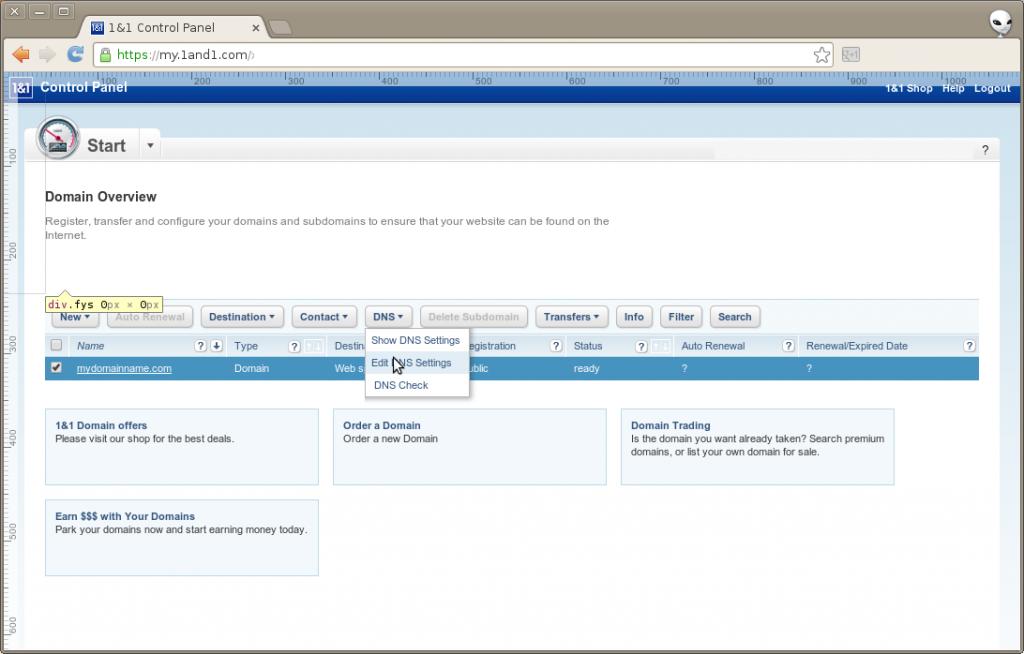 Screenshot-1&1 Control Panel - Google Chrome-1