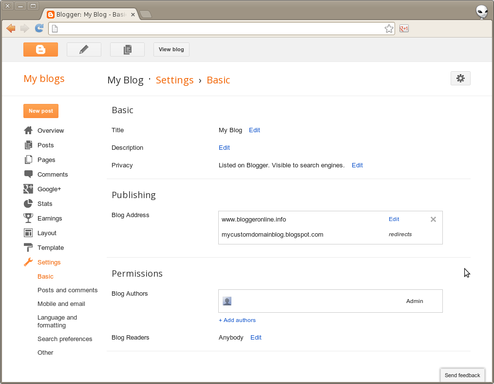 Screenshot-Blogger- My Blog - Basic settings - Google Chrome-2