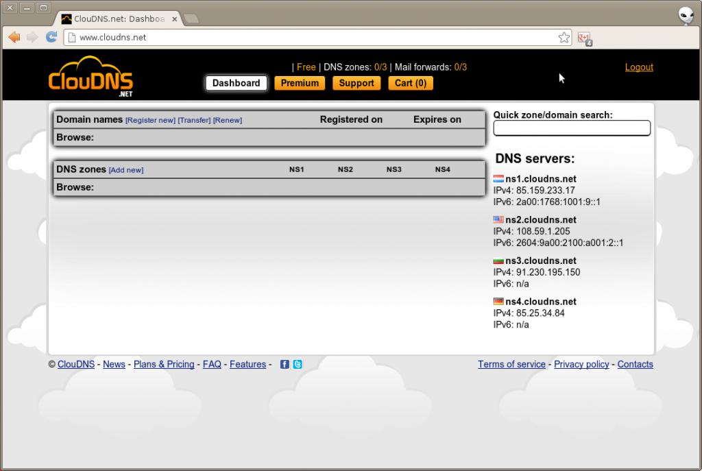 Screenshot-ClouDNS.net- Dashboard - Google Chrome