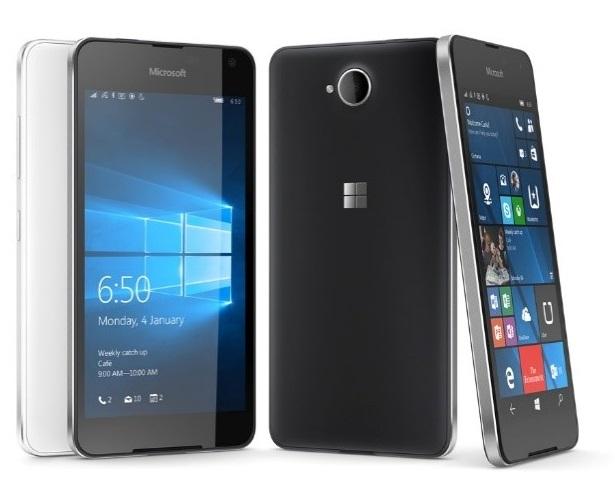 Lumia 650 ya disponible para reservar en España