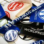 No me aparecen las categorias en WordPress