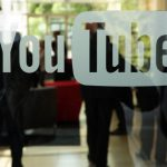 301 visitas en el contador de youtube