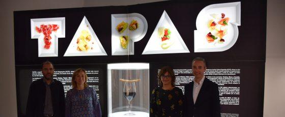 Tapas. Spanish Design for Food, una exposición en el Centre del Carme que no te puedes perder