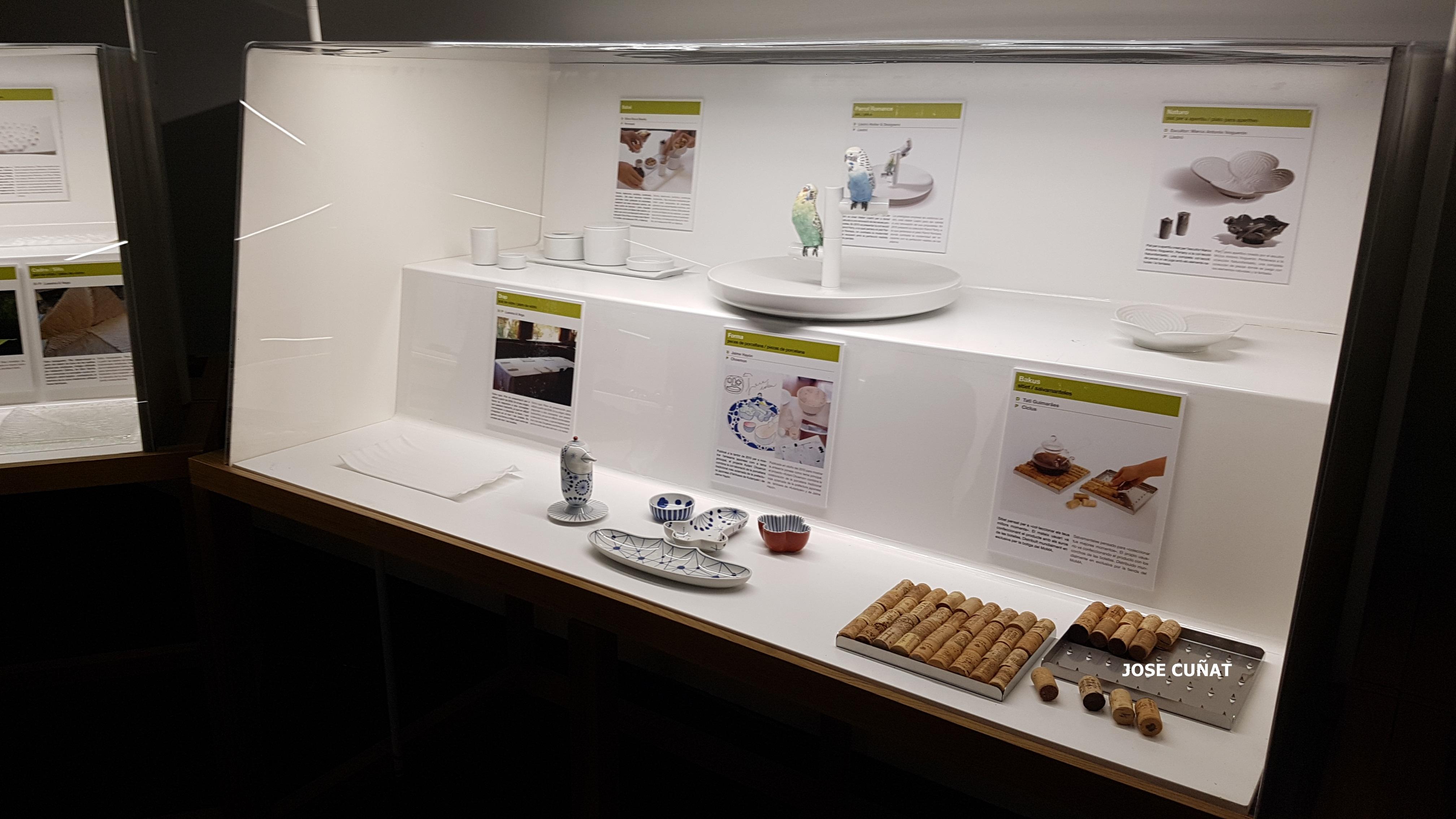 Tapas. Spanish Design for Food, una exposición en el Centre del ...
