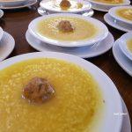 Restaurante Gambrinus gastronomía de cuchara enmayúsculas
