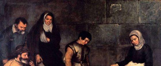 Breve historia del puchero y el puchero valenciano