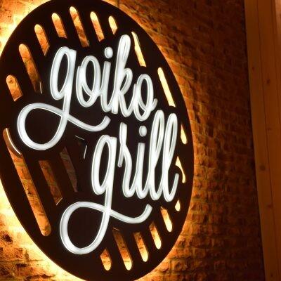 """Goiko Grill, abre su primer local de hamburguesas enValencia con la burguer """"la Senyoretta"""""""