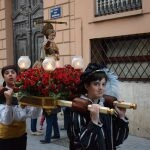'Els miracles' de San Vicente Ferrer
