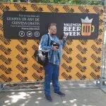 I Valencia Beer Week en toda regla