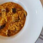 Restaurante la Ferrera, acierto absoluto en su cocina tradicional valenciana