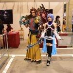 Valencia está celebrando este fin de semana su XIX Salón del Manga Japan Weekend en Valencia