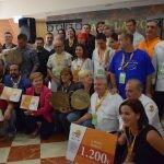 I Concurs Internacional Arròs de la Valldigna