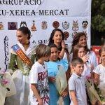 """XIII Concurso de Tiro y Arrastre """"Ciudad de Valencia"""" Agrupación La Seu-Xerea-El Mercat"""