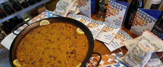 Jornadas Gastronómicas del Arroz Ciudad de Cullera